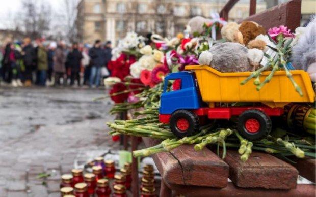 Справжнє пекло: очевидці пожежі в Кемерово розповіли про найстрашніше