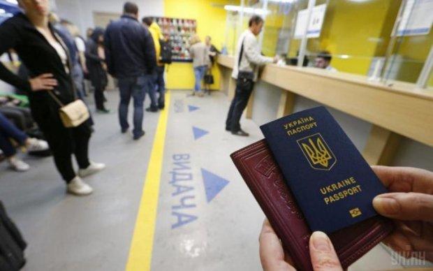 Отримати паспорт стане складніше, українцям влаштують екзамен