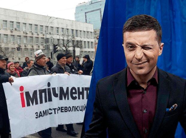 """Игорь Лесєв рассказал, как с Зеленского сделали Лукашенко: """"Секс с Агилерой реальнее, чем импичмент президенту"""""""