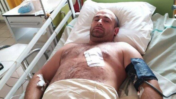 На Львовщине поймали беглецов из колонии, полицейский тяжело ранен: подробности героического поступка