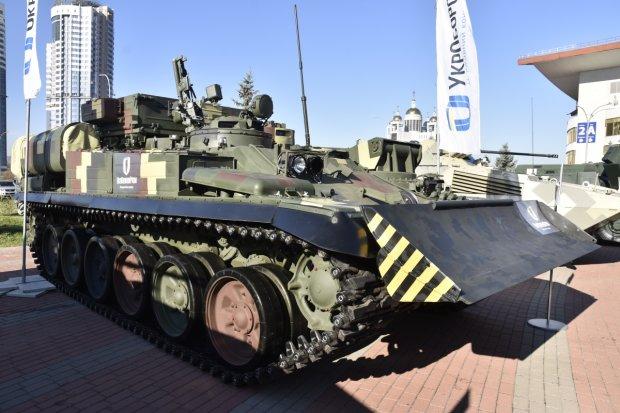 Українська армія отримала тисячі одиниць нової техніки: у Путіна ні єдиного шансу