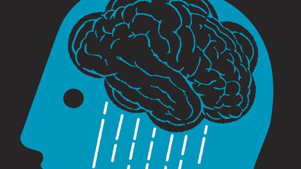 """Ученые нашли """"виновника"""" всех депрессий"""