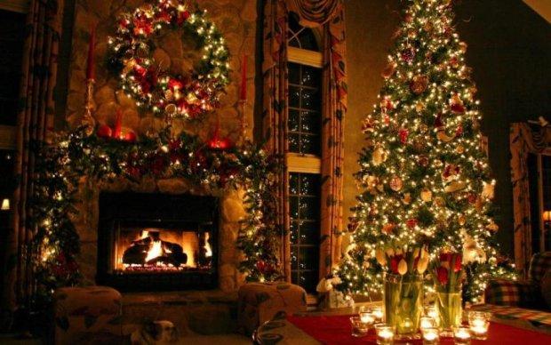 Ідеї новорічних прикрас: як створити чарівну атмосферу вдома