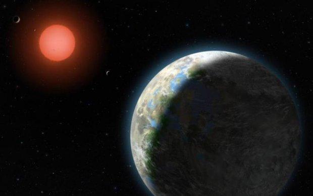 Ми не одні: вчені знайшли близнюка Землі