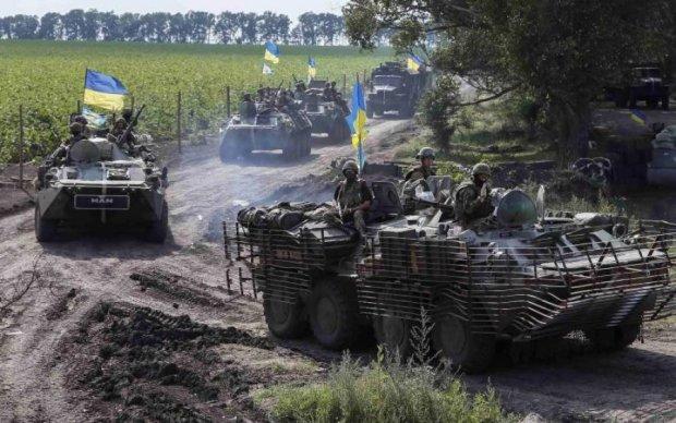 Кровавый Донбасс: озверевшие боевики устроили ВСУ настоящий ад