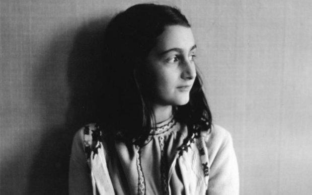 Анна Франк и ее дневник: 7 удивительных фактов