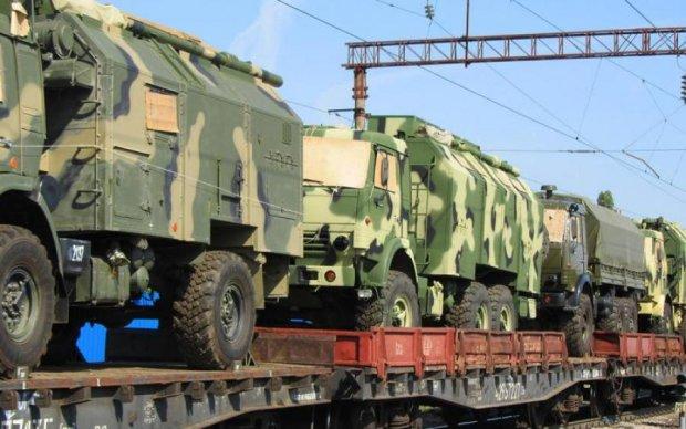 Вооруженные силы сцепились в России, убит криминальный авторитет