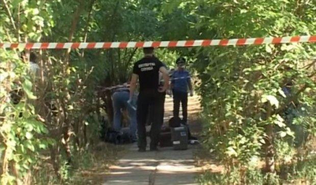 На столичной Русановке избили и зарезали 27-летнего патриота (видео)
