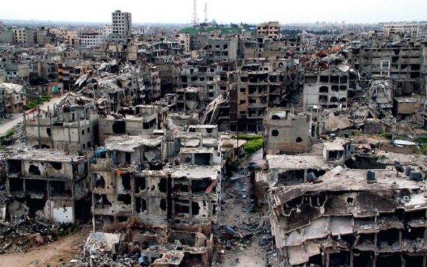 Новый мощный удар по Сирии: количество жертв потрясает