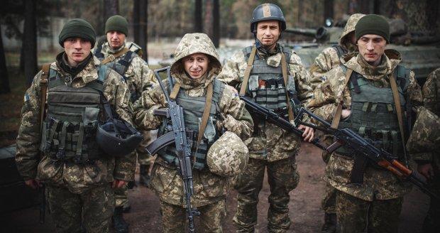 Усталые лица и храбрость в глазах: появились уникальные фото украинских киборгов