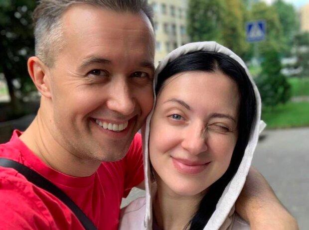 Сергій і Сніжана Бабкіни, instagram.com/snezhana_babkina/