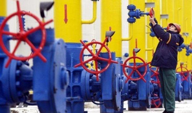 Украинцы платят за разбавленный газ