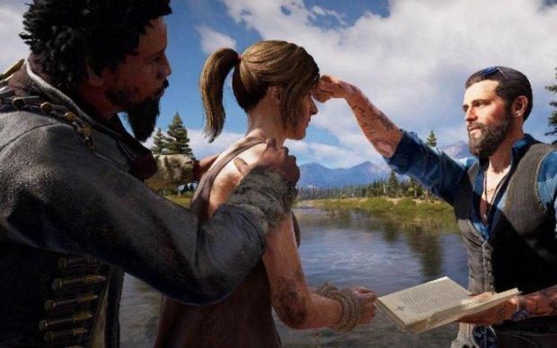Критики в захваті: Far Cry 5 б'є всі рекорди