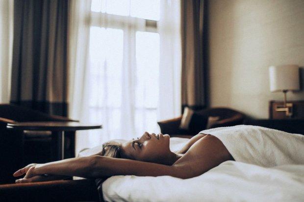 Быстрый секс-тест: узнай, какая ты в постели и какой партнер тебе нужен