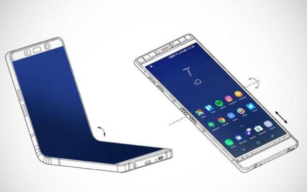 Дорожче за iPhone: вартість складного смартфона Samsung вас здивує