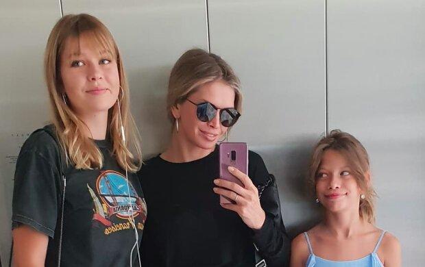Віра Брежнєва, instagram.com/ververa/