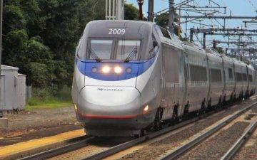 Пасажирськими поїздами навчилися управляти через Wi-Fi