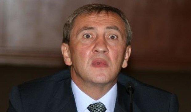 Грузія не пропустила Черновецького у парламент