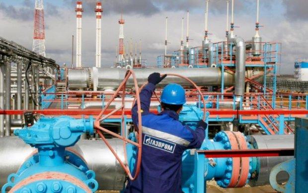 Газпром просит у Нафтогаза пощады