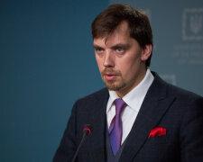 Олексій Гончарук, фото: прес-служба Кабміну