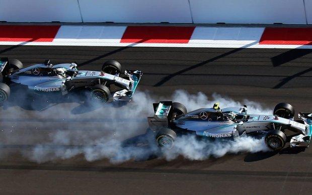 Формула-1: Кубок конструкторів у сезоні-2017