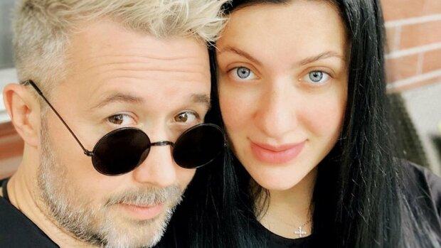 """Романтичний Сергій Бабкін вибачився перед дружиною за зради: """"Хлопці, давайте частіше"""""""