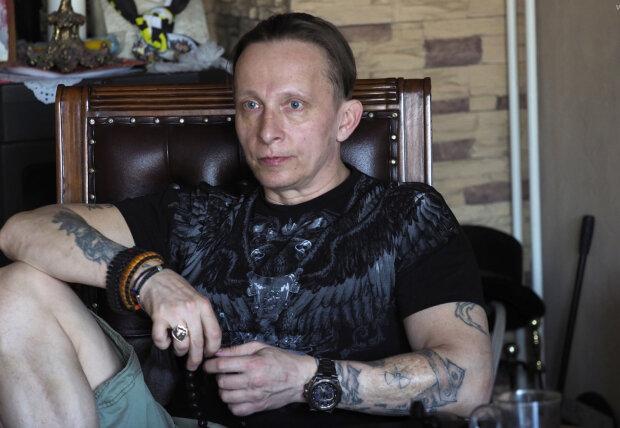 Иван Охлобыстин, фото: nasedkin.livejournal.com