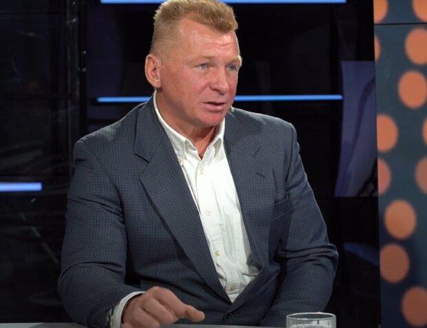 Юрий Коновальчук