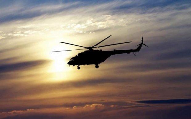 Украина закупит 55 супер-современных вертолетов