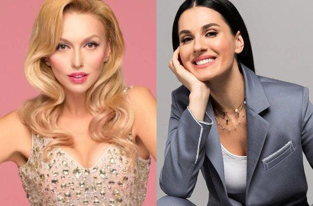 Полякова і Єфросиніна, фото з Instagram