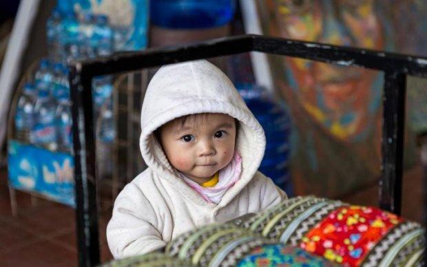 Українці у В'єтнамі повторили одне з див Христа