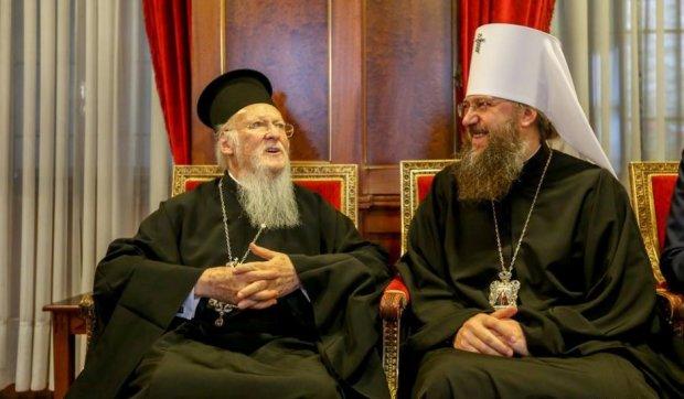 Священиків УПЦ МП звільнили та заборонили їм служіння після Об'єднавчого собору