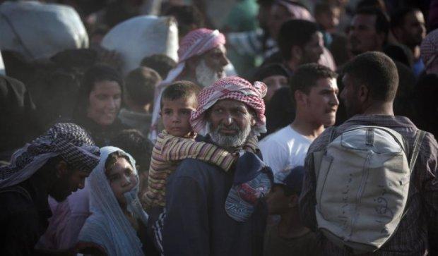 Госдеп призвал БРИКС увеличить помощь сирийским беженцам