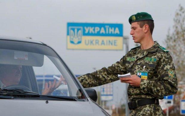 """Россиян ждут """"сюрпризы"""" на украинской границе"""