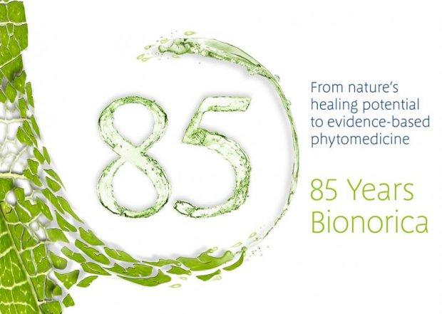 "85 лет компании Бионорика: ценности ""семейного концерна"""
