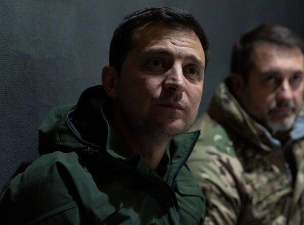"""Главное за день 29 ноября: террористы """"захватили"""" всю Донецкую область, Зеленский переименовал военных и продал дом в Ялте"""