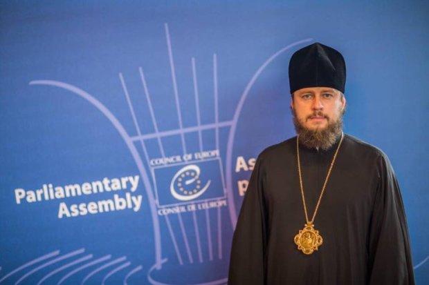"""Епископ Барышевский назвал принятие """"церковного"""" закона необдуманным политическим шагом"""