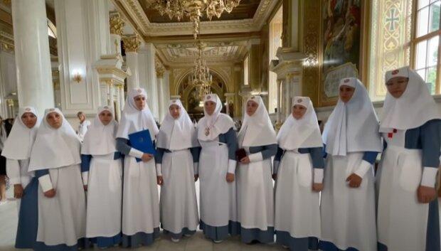 Одесское сестринство милосердия УПЦ