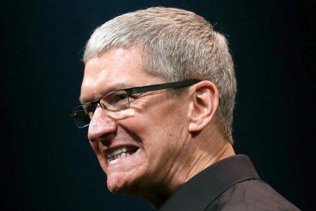 Тим Кук - глава Apple