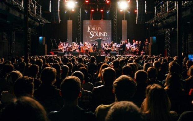 Lords of the Sound представив в столиці нову програму Viking Music