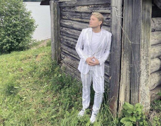 """Басков нашел новую любовь - заплатил 1000 евро и перевез к себе жить: """"Знакомьтесь, моя Шанель"""""""