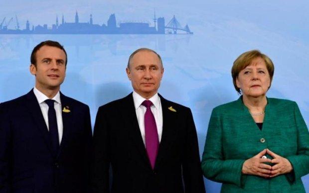 """Більше не цікавить: """"союзники"""" можуть кинути Україну напризволяще"""