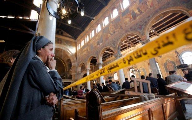 У єгипетській Танті прогримів другий вибух