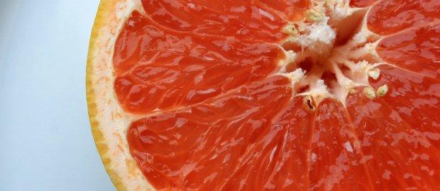 Чому ліки не можна запивати грейпфрутовим соком