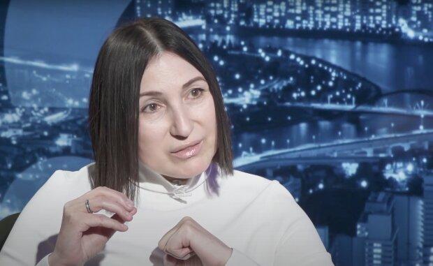 Инна Силантьева