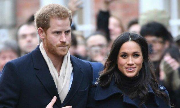 Меган Маркл і принц Гаррі вирішили назавжди втекти з Великобританії: стало відомо, куди