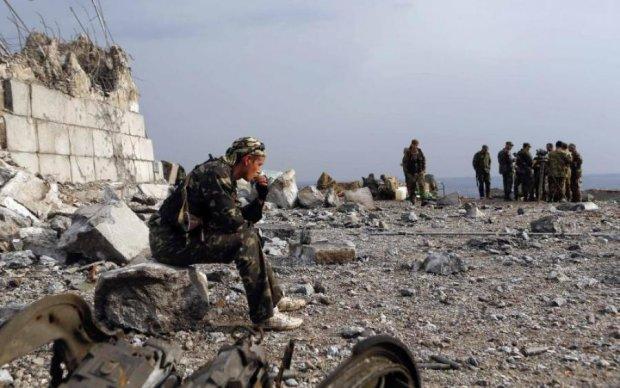 Боевики устроят жуткий суд для офицеров НАТО