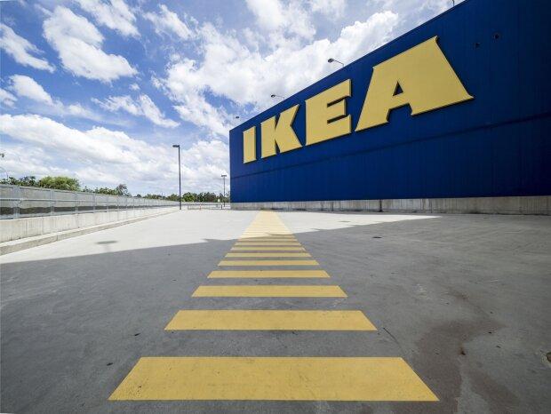 IKEA, фото Pxhere