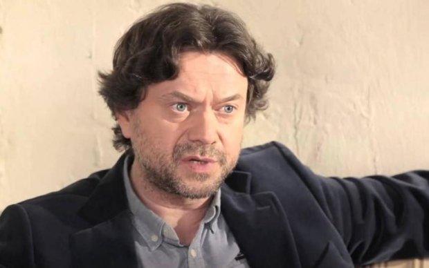 Ступка сосчитал россиян в украинском кино
