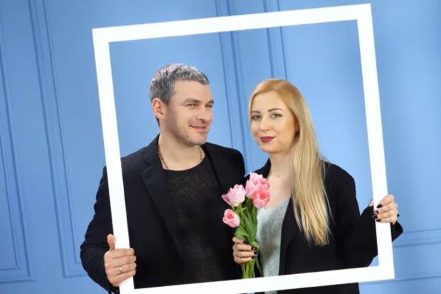 Тоня Матвієнко та Арсен Мірзоян, скріншот із відео
